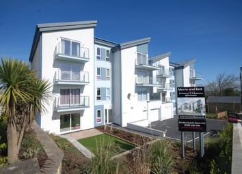Thumbnail 3 bed flat for sale in Bay View Road, Northam, Bideford