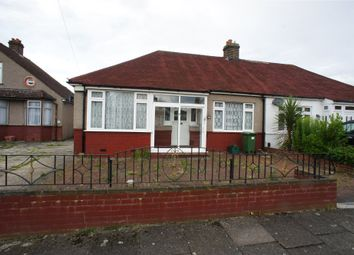 Thumbnail 2 bed bungalow for sale in Marley Avenue, Bexleyheath