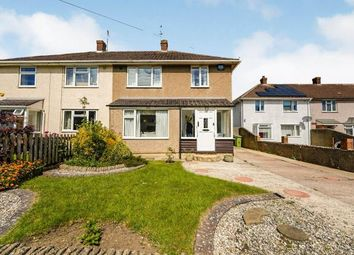 Thumbnail 3 bed semi-detached house for sale in Barbridge Road, Cheltenham, Gloucestershire