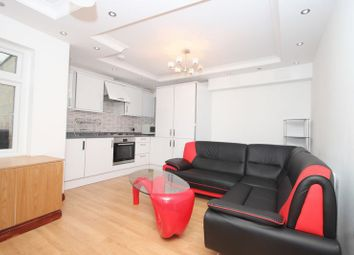 Thumbnail 4 bed flat to rent in Liverpool Road, Holloway, London