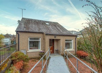 Thumbnail 2 bed detached bungalow for sale in Annet Cottage, Craigard Road, Callander, Stirlingshire