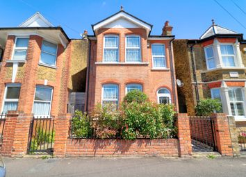 Thumbnail 3 bed detached house for sale in Albury Ride, Cheshunt, Waltham Cross