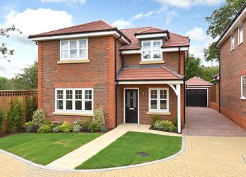 Thumbnail 4 bed detached house for sale in The Grange, Birch Grove, Potters Bar