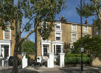 Thumbnail 8 bed semi-detached house for sale in Hamilton Terrace, St John's Wood, London