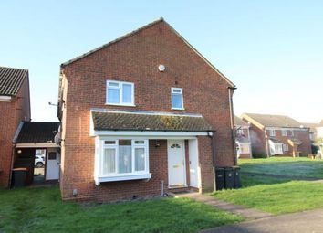 Thumbnail 2 bed property to rent in Ryswick Road, Kempston