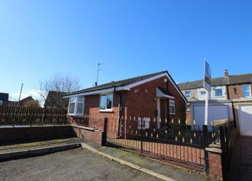 Thumbnail 2 bed bungalow to rent in Peter Street, Denton, Manchester