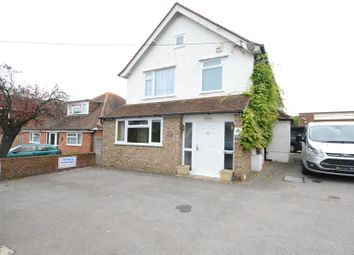 Thumbnail 4 bed detached house to rent in Winnersh Grove, Reading Road, Winnersh, Wokingham