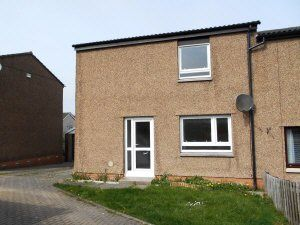 Thumbnail 2 bed property to rent in Orrin Grove, Dalgety Bay, 9Xe