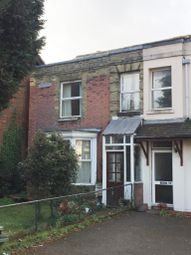 Thumbnail 4 bed end terrace house for sale in 37 Portswood Road, Southampton, Hampshire