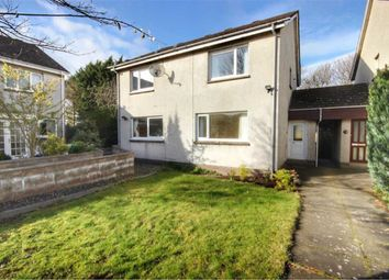 Thumbnail 2 bedroom semi-detached house for sale in 52, Winram Place, St Andrews, Fife