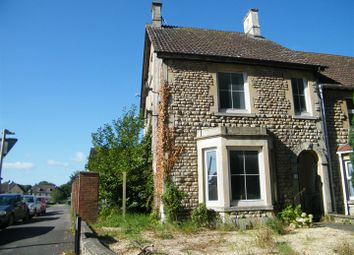 Thumbnail 4 bed end terrace house for sale in Wessington Avenue, Calne