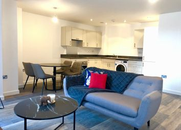 Thumbnail 2 bed flat to rent in Pershore Street, Birmingham