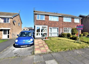 4 bed semi-detached house for sale in Ribby Place, Marton, Blackpool, Lancashire FY4
