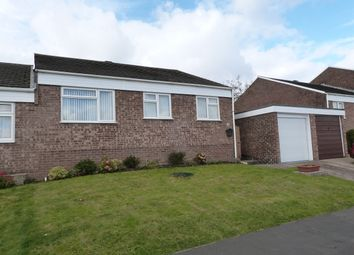 Thumbnail 3 bed semi-detached bungalow for sale in Devonshire Park, Bideford