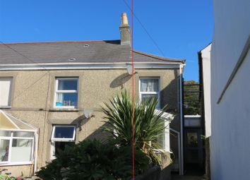 Thumbnail 2 bed end terrace house for sale in Grants Walk, St Austell, St. Austell