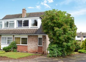 Thumbnail 3 bed property for sale in Northdown Drive, Beeston, Nottingham