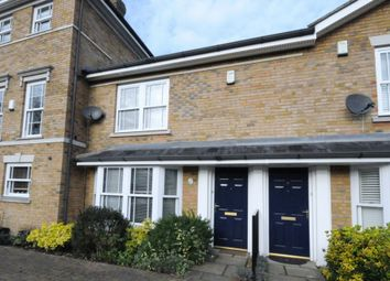 Thumbnail 3 bed terraced house to rent in Belvedere Mews, Langton Way, Blackheath