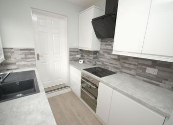 Thumbnail 3 bed flat for sale in Bamford Terrace, Forest Hall, Newcastle Upon Tyne
