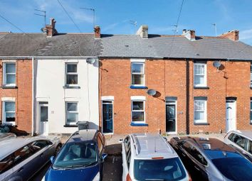 Thumbnail 2 bed terraced house for sale in Ryll Grove, Exmouth