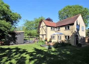 Thumbnail 5 bed detached house to rent in Hinton Road, Hurst