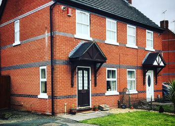 Thumbnail 2 bed property to rent in Gittens Drive, Aqueduct, Telford
