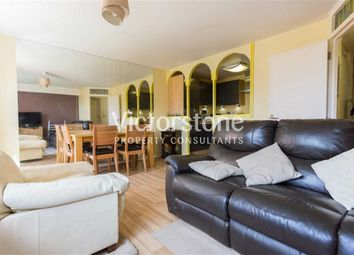 Thumbnail 2 bed flat for sale in Barker Drive, Camden, London