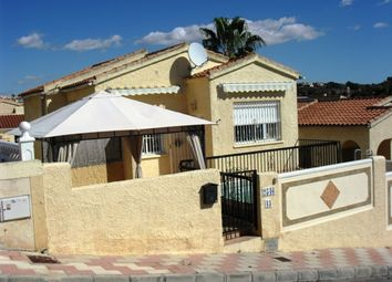 Thumbnail 4 bed detached house for sale in Urbanización La Marina, San Fulgencio, Alicante, Valencia, Spain