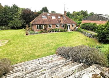Thumbnail 4 bed detached bungalow to rent in The Vale, Chesham
