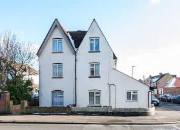 Thumbnail 3 bed flat for sale in Ashford Road, Feltham