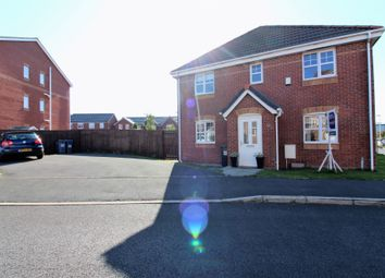 Thumbnail 3 bed semi-detached house for sale in Tennyson Drive, Bispham, Lancashire