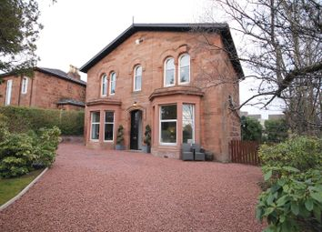 Thumbnail 4 bed property for sale in Brooklands Avenue, Uddingston, Glasgow