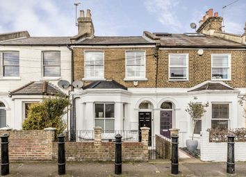 Thumbnail 3 bed property to rent in Estcourt Road, London