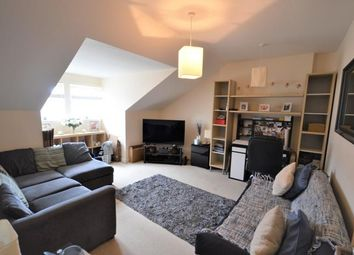 Thumbnail 1 bed flat to rent in Watson Crescent, Edinburgh