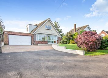Thumbnail Detached house for sale in Tump Lane, Wormelow, Hereford