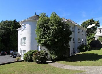 Thumbnail 2 bed flat for sale in Little Efford House, Plymouth