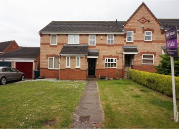 Thumbnail 2 bed terraced house for sale in Sorbus Close, Chester