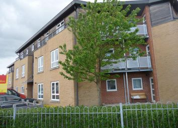 Thumbnail 2 bed flat to rent in Arbor House, Gaywood Drive, Newbury