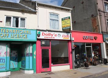 Thumbnail 2 bedroom flat for sale in High Street, Lowestoft