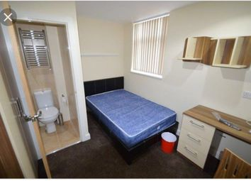 8 bed shared accommodation to rent in Tiverton Road, Birmingham B29