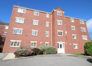 Thumbnail 3 bed flat for sale in Castle Lodge Square, Rothwell, Leeds