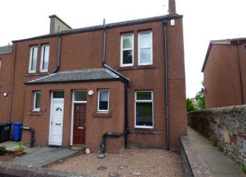 Thumbnail 1 bed flat for sale in Terrace Street, Kirkcaldy