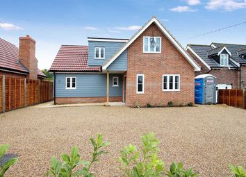 Thumbnail 4 bedroom property for sale in Hollyhock, Byng Hall Road, Ufford, Woodbridge