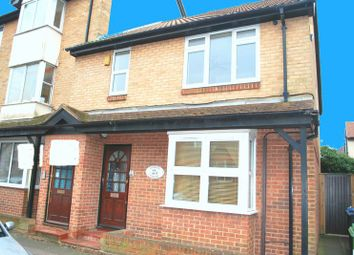 Thumbnail 2 bed flat for sale in Gordon Road, Shoreham-By-Sea