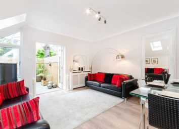 Thumbnail 2 bed flat for sale in De Morgan Road, Sands End