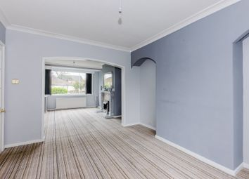Thumbnail 3 bed semi-detached house for sale in Poplar Crescent, Halifax
