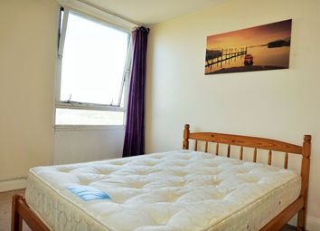 Thumbnail 2 bed flat to rent in Bramlands Close, Clapham
