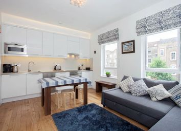 Thumbnail 2 bed flat to rent in Great Ormond Street, London
