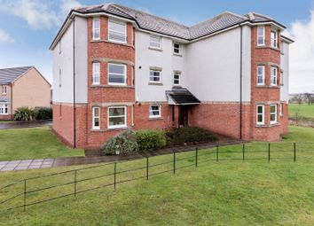 Thumbnail 2 bed flat for sale in Flat H, 2 Kingfisher Place, Dunfermline