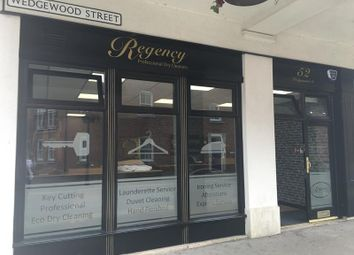 Thumbnail Retail premises to let in 52 Wedgewood Street, Fairford Leys, Aylesbury, Buckinghamshire