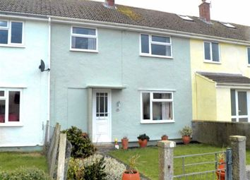 Thumbnail 3 bed terraced house for sale in Brodawel, Solva, Haverfordwest